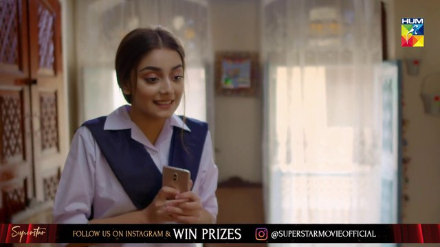 Kun Faya Kun Episode 3 HUM TV Drama 18 July 2019