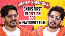 Jimmy Sheirgill REVEALS First Kiss, First Job, Favourite Movie | Family Of Thakurganj