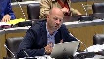 Commission du développement durable : Inégalités territoriales - Mercredi 17 juillet 2019