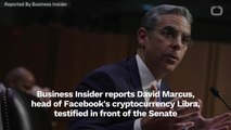 Who Will Regulate Facebook Crypto Currency?