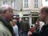Le Curé m'a dit ... Jean Pierre GORGES - chartres
