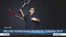Melihat Kemeriahan Indonesia Open 2019