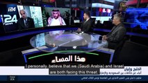 Saudi analyst on Israeli TV: 'Saudi Arabia & Israel should launch joint war on Iran' - English Subs