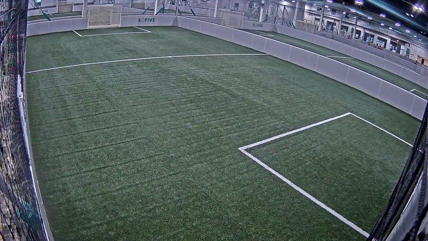 07/18/2019 19:00:01 - Sofive Soccer Centers Brooklyn - Camp Nou