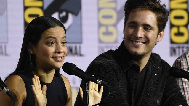'Terminator: Dark Fate' On Representation in the Latinx Community