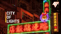 The People Saving Hong Kong's Neon Lights
