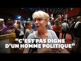 """Au meeting de Griveaux, ces électeurs LREM déçus par les """"off"""" de la """"discorde"""""""