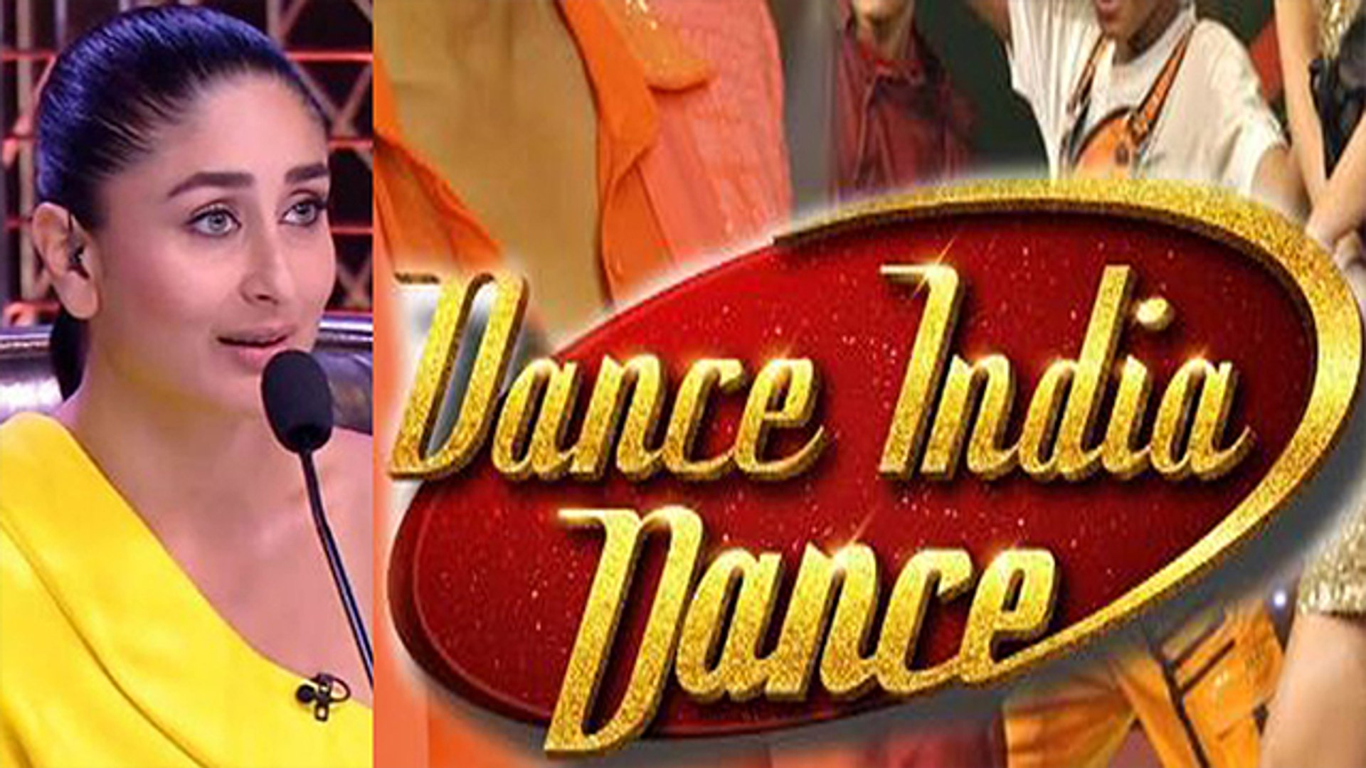 Kareena Kapoor Khan to leave Dance India Dance 7; Know the truth | FilmiBeat