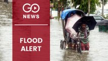 Flood Update: Assam And Bihar Continue To Suffer