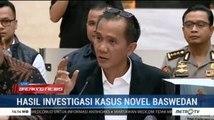 Penyerangan Novel Berkaitan dengan Kasus e-KTP Hingga Wisma Atlet