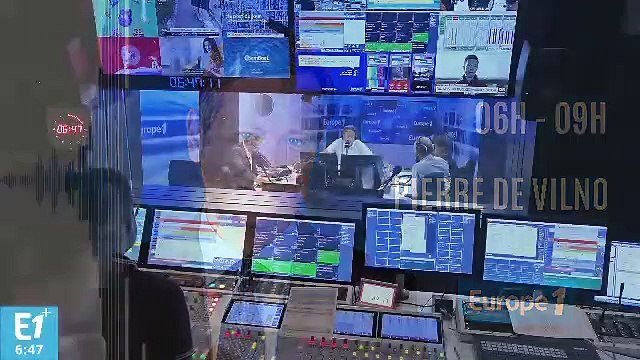 """Cédric Villani, Hugues Renson et Mounir Mahjoubi, """"des abrutis"""" pour Benjamin Griveaux"""