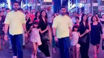 Aishwarya Rai Bachchan looks UNRECOGNIZABLE by fans in New York street; Check Out | FilmiBeat