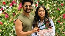Nia Sharma & Ravi Dubey STARTS shooting for this show   FilmiBeat