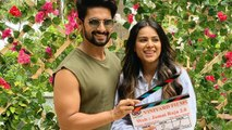 Nia Sharma & Ravi Dubey STARTS shooting for this show | FilmiBeat