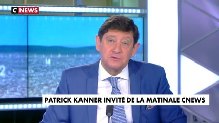 Patrick Kanner - CNews jeudi 18 juillet 2019