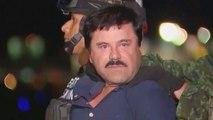 Joaquin « El Chapo » Guzman condamné à la prison à vie