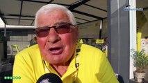 """Tour de France 2019 - Raymond Poulidor : """"Julian Alaphilippe ? On ne sait pas et IL ne sait pas lu-même !"""""""