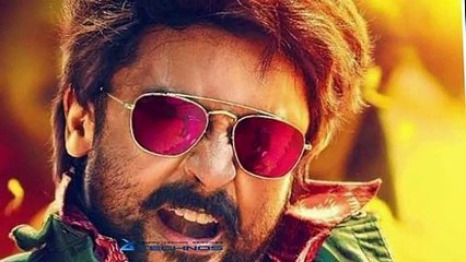 what is wrong with suriya hair(Tamil)