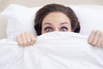 Sind Alpträume wahrscheinlicher, wenn man zu viel schläft?