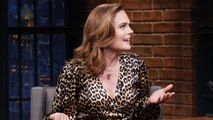 Emily Deschanel Was Starstruck by Beyoncé at The Lion King Premiere