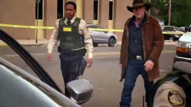 Longmire Season 6 Episode 8 - Part 02