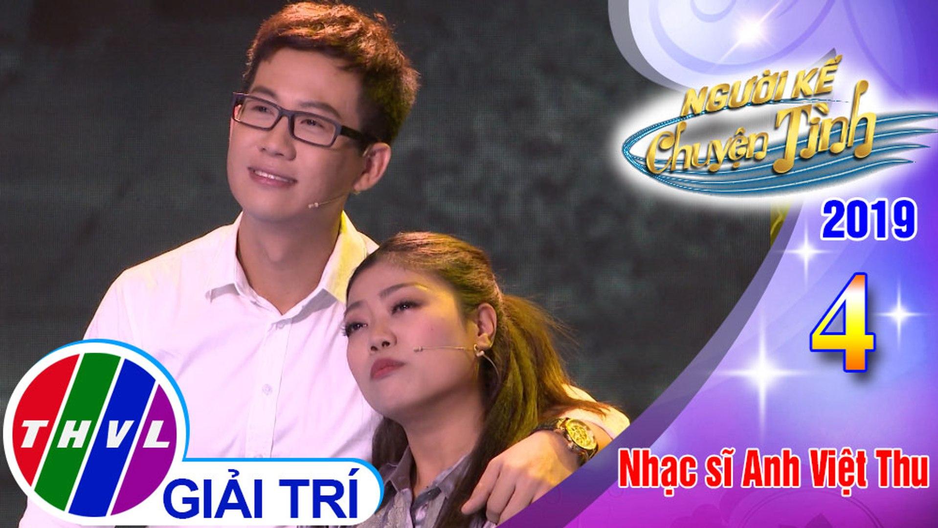 THVL | Người kể chuyện tình Mùa 3 - Tập 4[2]: Mùa xuân đó có em - Trọng Khương