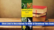 About For Books  Backyard Medicine For All: A Guide to Home-Grown Herbal Remedies Complete