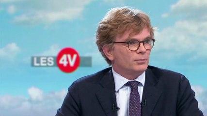 Marc Fesneau - France 2 jeudi 18 juillet 2019