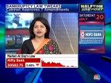 Latha Venkatesh on bankruptcy law