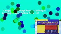 Cengage Advantage Books: Looking Out, Looking In  Best Sellers Rank : #5