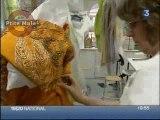 Mode 2008 : Galliano et Van Assche chez Dior