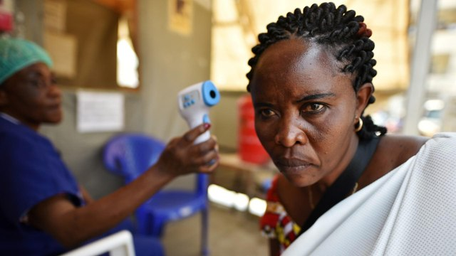 WHO sounds global alarm over DR Congo Ebola outbreak