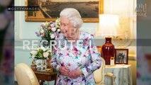 Elizabeth II : la reine recrute et ça donne envie !