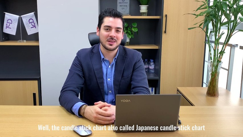 Forex Beginner Course (Episode 5.3.3) Candlestick Charts --from CPT Markets