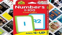 [MOST WISHED]  Flash Cards - Numbers 1 - 100