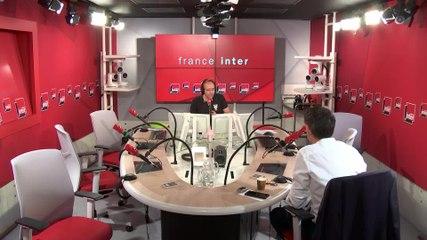 Olivier Faure - France Inter jeudi 18 juillet 2019
