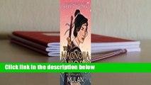 Full version  The Magnolia Sword: A Ballad of Mulan  Best Sellers Rank : #4