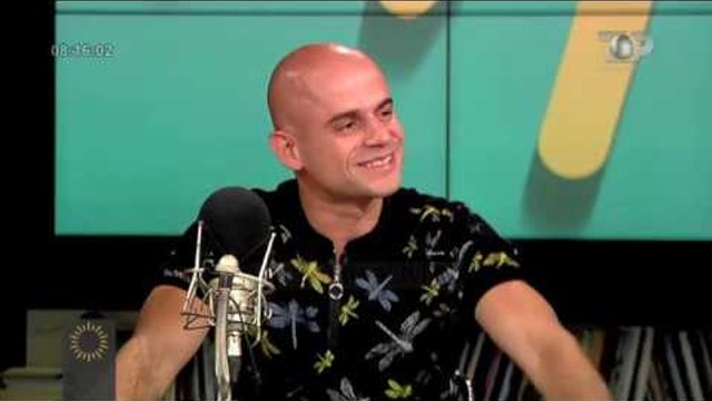 Wake Up, 18 Korrik 2019, Pjesa 3 - Top Channel Albania - Entertainment Show