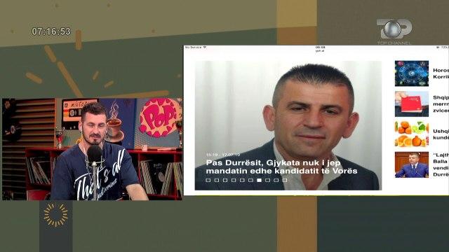 Wake Up, 18 Korrik 2019, Pjesa 1 - Top Channel Albania - Entertainment Show