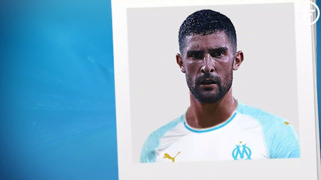 OFFICIEL : Álvaro González s'engage avec l'OM