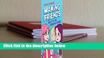 Full version  Making Friends: Back to the Drawing Board (Making Friends #2)  For Kindle