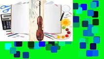Standard Manuscript Paper: Blank Sheet Music, For Musicians, Students, Songwriting, Music