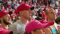 """La Chambre des représentants écarte une procédure d'""""impeachment"""" contre Trump"""