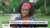 «Tout le monde ne mange pas du homard, on mange plutôt du kebab» : la phrase de Sibeth Ndiaye fait réagir