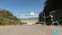 Prolifération d'algues vertes sur les plages bretonnes : méfiance !