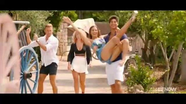 "Love Island; Season 5 Episode 46 ""English Subtitle"