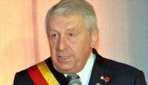 Gilbert Deleu, ancien bourgmestre de Comines, est décédé