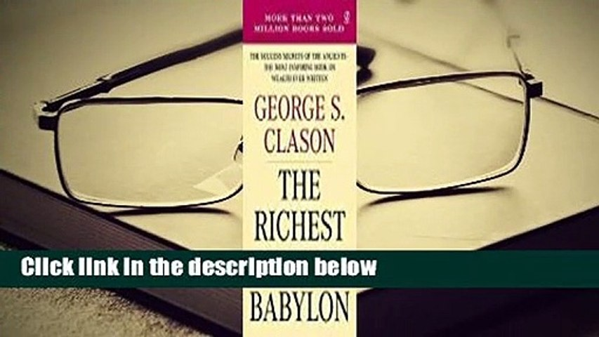 About For Books  The Richest Man in Babylon  Best Sellers Rank : #5