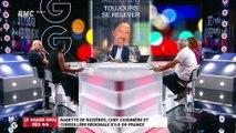 Le Grand Oral de Babette de Rozières, chef cuisinière et conseillère régionale d'Île-de-France - 18/07