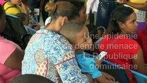 La dengue revient en force en République dominicaine